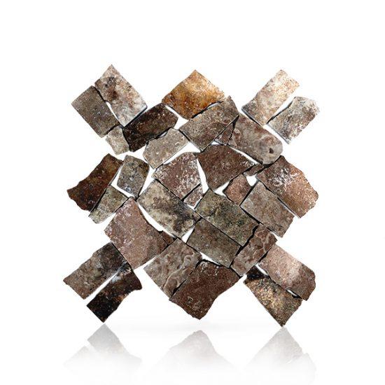 Mosaico Broken