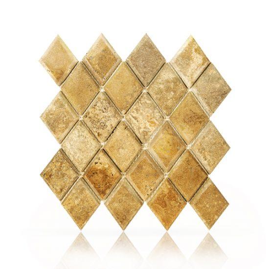 Mosaico Rombo Cushion