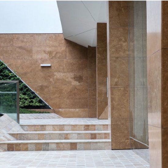 Edificio Residencial AVA 159 – Lima, Perú