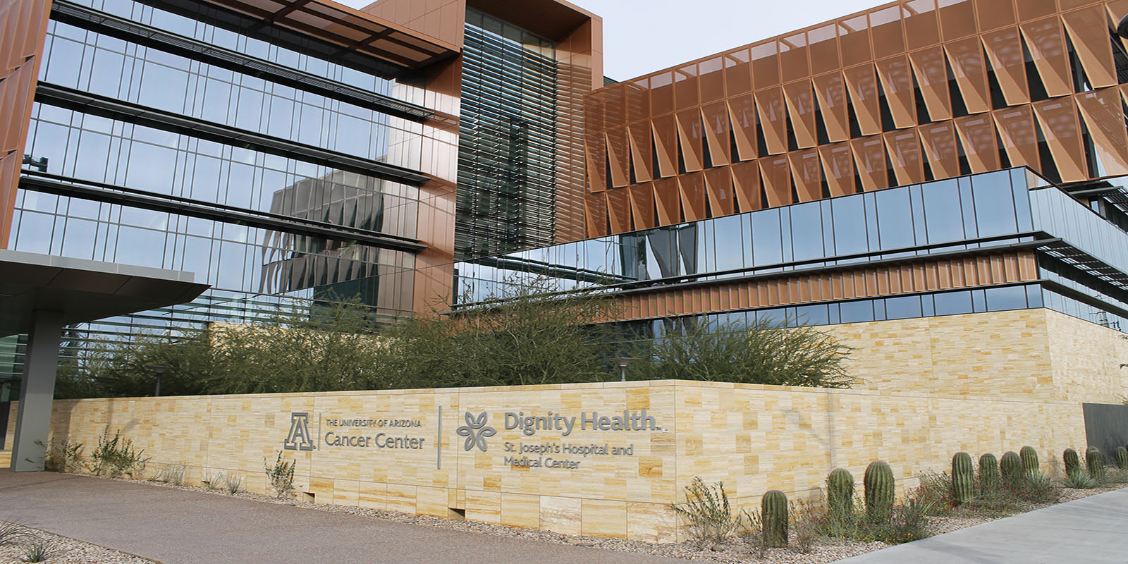 Cancer Center Institute – AZ, USA